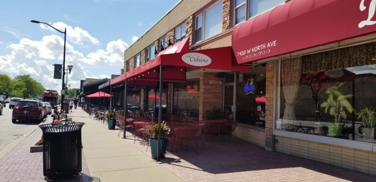 Cafe Cubano at 7426 W. North Ave., Elmwood Park
