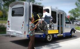 Paratransit workshop The Progress Center for Independent Living, 7521 Madison St., will host a Transportation Workshop on Thursday, Aug. 29 from 1 to 2:30 p.m. Presenters Larry Biondi, the center's advocacy coordinator, and Sarah Blair of the regional Transportation Authority will talk about how transportation is the key to independence for people with disabilities and help equip participants with the resources and motivation to follow up with paratransit agencies and other transportation agencies when something about your ride goes wrong. To RSVP and request accommodations, contact garnold@progresscil.org or call 708-209-1500, ext. 14.