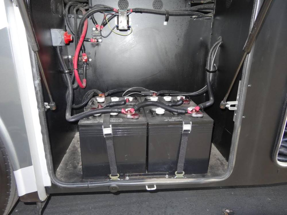 medium resolution of forest river battery wiring diagram