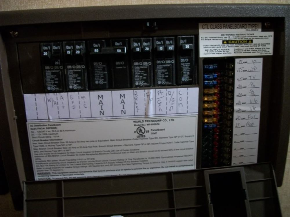 medium resolution of 2002 cougar fuse box outside