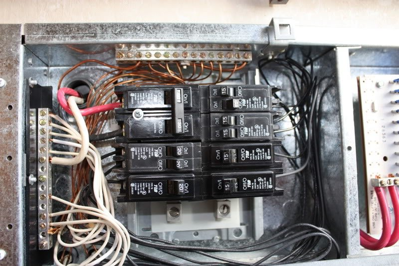 220 breaker box wiring diagram johari window behavior 2006 sandpiper f37sp short forest river forums