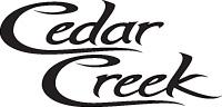 Forest River Cedar Creek Cottage Destination Trailers by