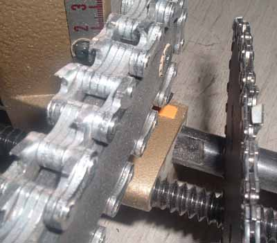 Protool Chain Mortiser