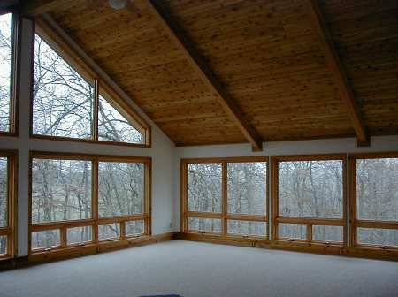 24x24 cabin material list in Timber Framing/Log construction
