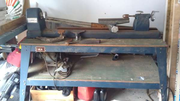Rockwell Uniplane For Sale