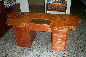 Burrow Wood Furniture