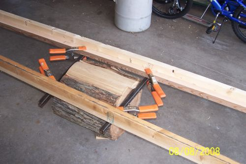 Granberg Chainsaw Mill Winch