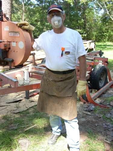 Amish Sawmills Videos