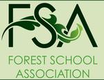 Forest School Association logo
