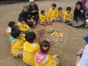 sara in south korea
