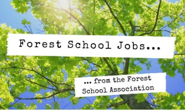 Deadline: 6 April   Forest School Leader   West Sussex