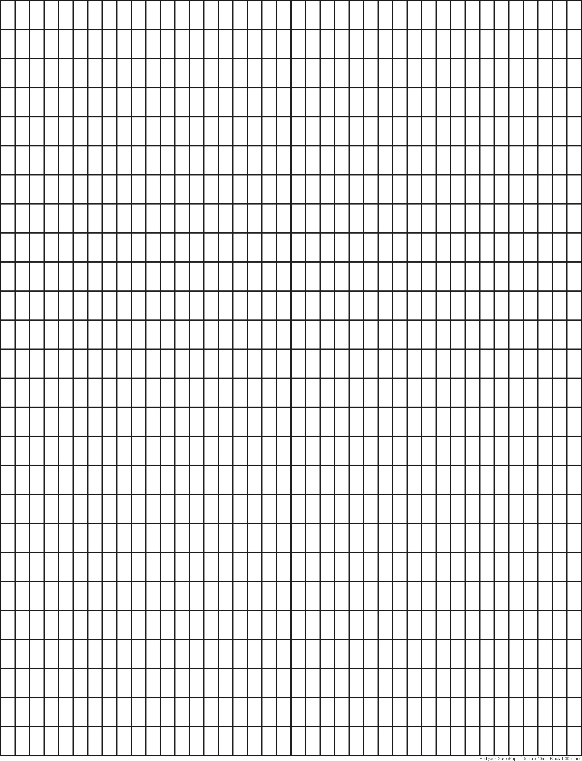 free graph paper for math