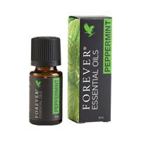 FOREVER™ Esential Oils Peppermint