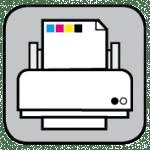 Ink-Jet Drucker