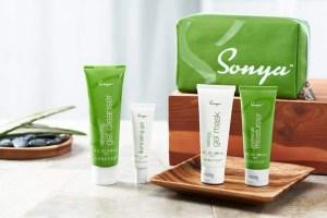 Sonya Daily Skincare System