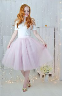 Tulle Skirt 4 Ways: How to Wear a Tulle Ballerina Skirt