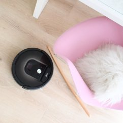 Baby Chair Roomba Zest Swivel Review Trying Out The Irobot 980 Robot