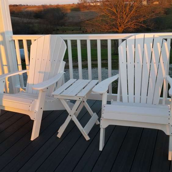 Amish-Made-Poly-White-Adirondack-Chairs-and-Table