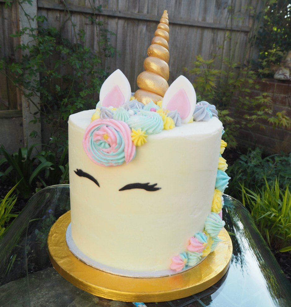 Definition Of Decorated Cakes