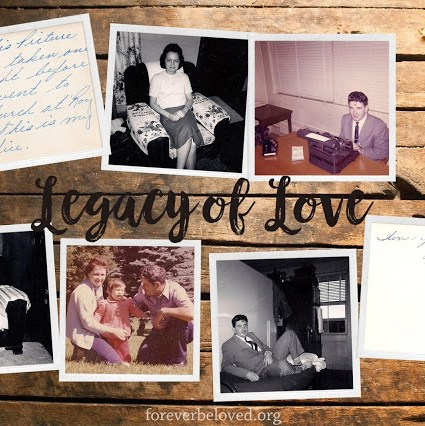 A Legacy of Love {In Pictures}