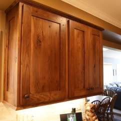Rustic Hickory Kitchen Cabinets Maytag Appliances Forever