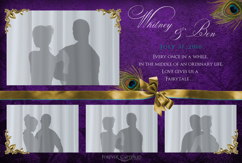 See Our Work Forever Captured Photo Booth Rentals