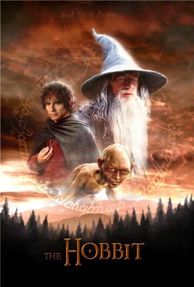 Nader Nazemi-Peter Jackson-Nader Nazemi-The Hobbit -Tolkein