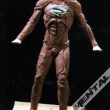 Superman Electric Suit Demo - Brown