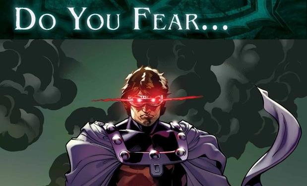 Do You Fear: Cyclops