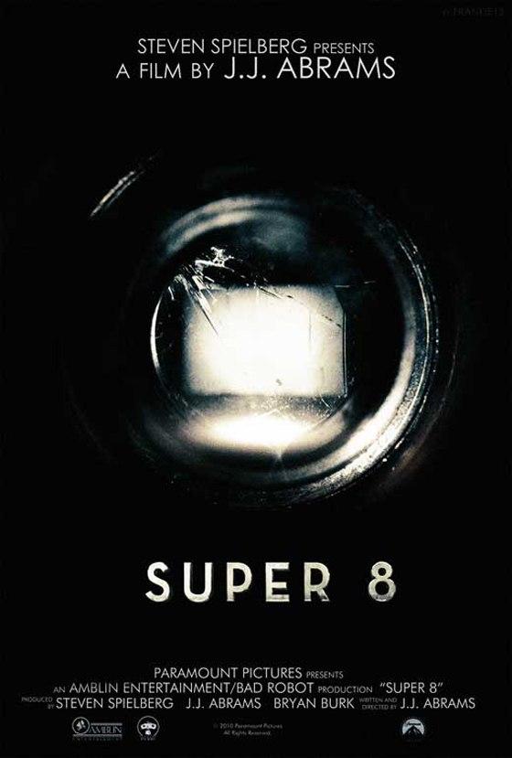 JJ Abrams - Super 8