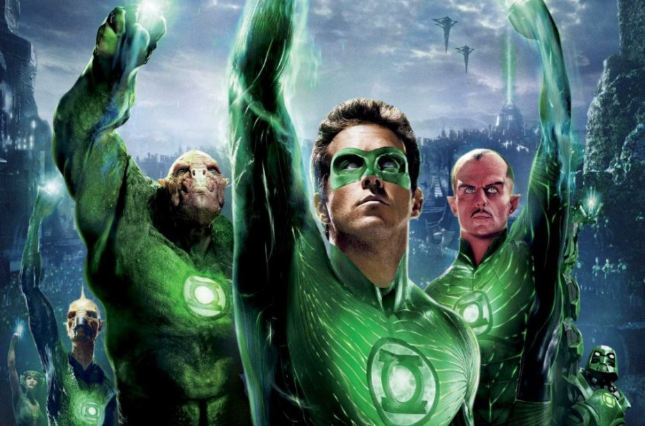 list of best comic book movies