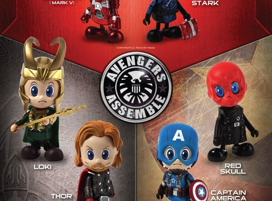 avengers-cosbabies