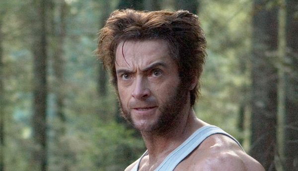What Is The Deal With Wolverine S Hair Forevergeek