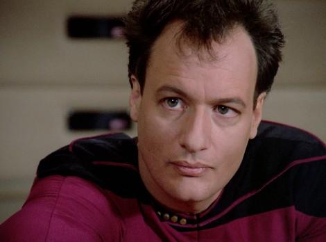 Star Trek villains: Q