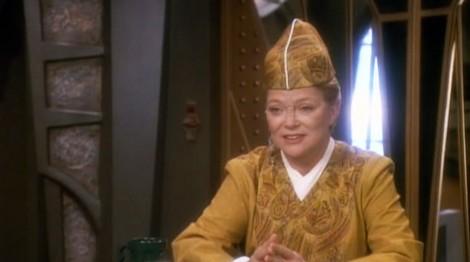 Star Trek villains: Kai Winn