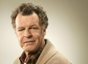 Casting news for John Noble made some fans lose their heads.