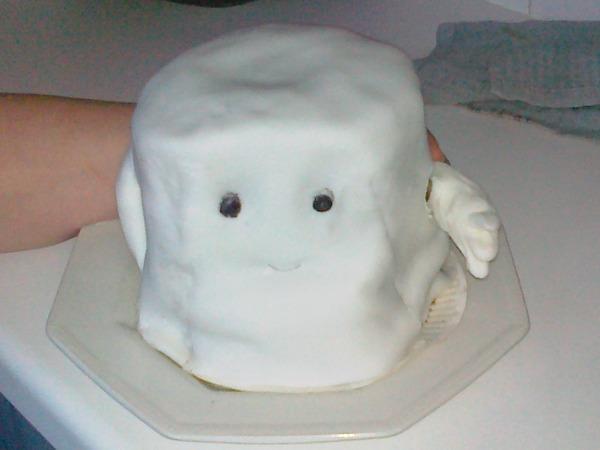 Adipose-cake