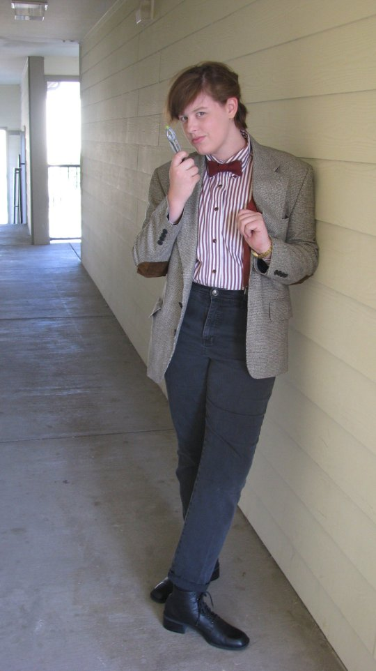 Eleventh_Doctor_Cosplay_1_by_Texas_Guard_Chic