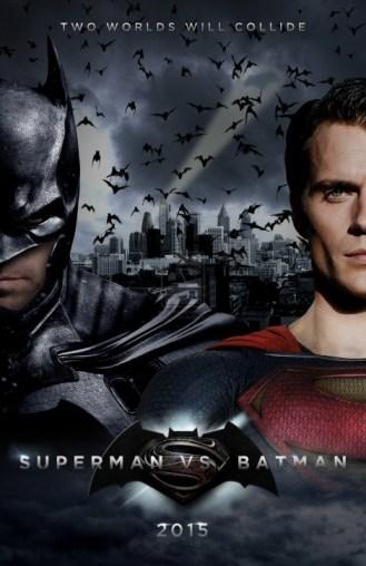 man of steel 2 batman vs superman
