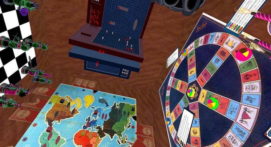 The Absolute Board Games For Adults
