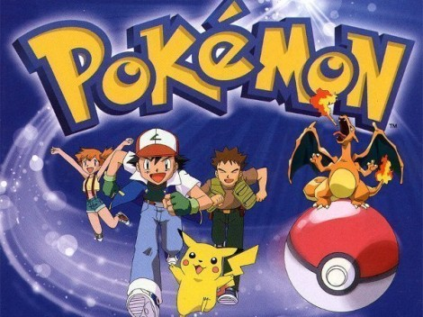 pokemon original series