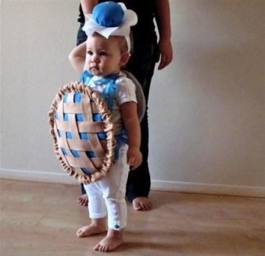 Pi Day - Pie Costume