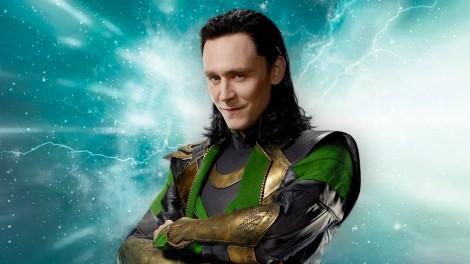 Time Lord: Loki