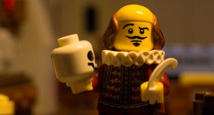 Action Bill -William Shakespeare