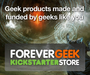 Have a look at our Kickstarter store by clicking on this banner