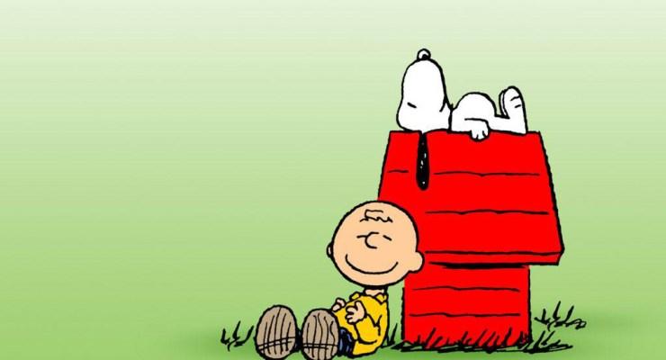 Snoopy's Doghouse