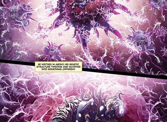 Biowars - Issue 7 - Page - 02