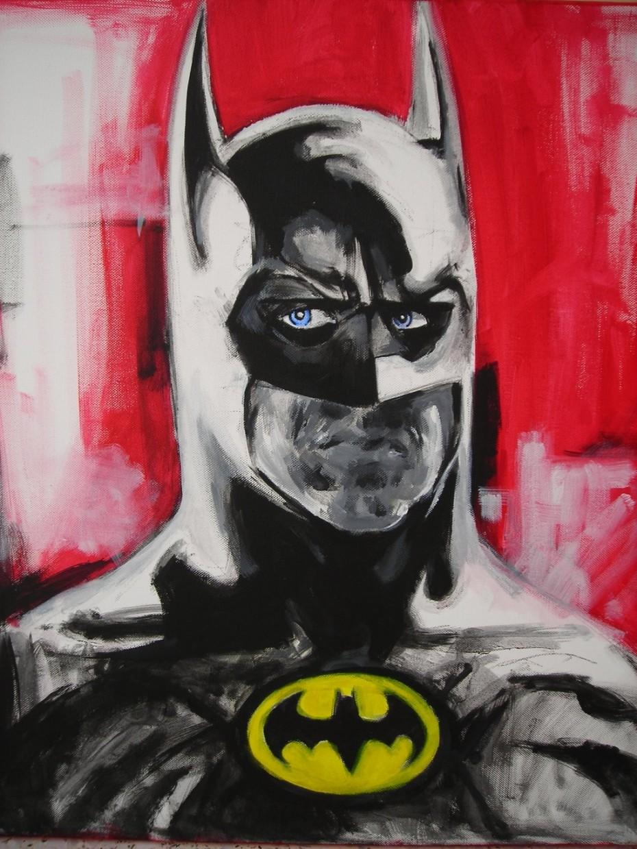Batman_by_panos4657