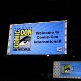 SDCC 2014 - Hall H screens