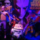 SDCC 2014 Hasbro Star Wars Rebels